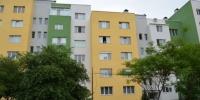 Саниране на две нови жилищни сгради в Разград