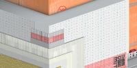 Баумит опън климафасада - активно дишащата фасада