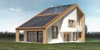 Винербергер с проект на къща с почти нулево потребление на енергия