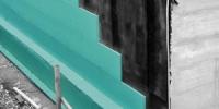 Топлоизолация на подземни конструкции с fibranxps - част II
