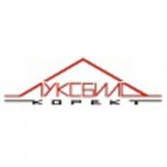 """ЛУКСБИЛД КОРЕКТ"" ЕООД"